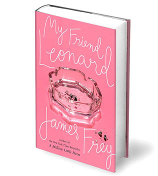 the battle against substance addiction in a million little pieces a book by james frey James frey's a million little pieces,  first completely truthful book about addiction i've ever  by going), and her much-publicised substance abuse,.