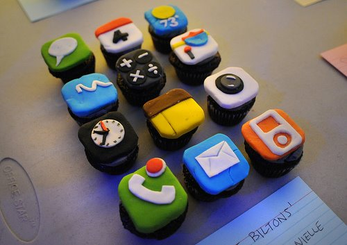 iphone2Bcupcakes