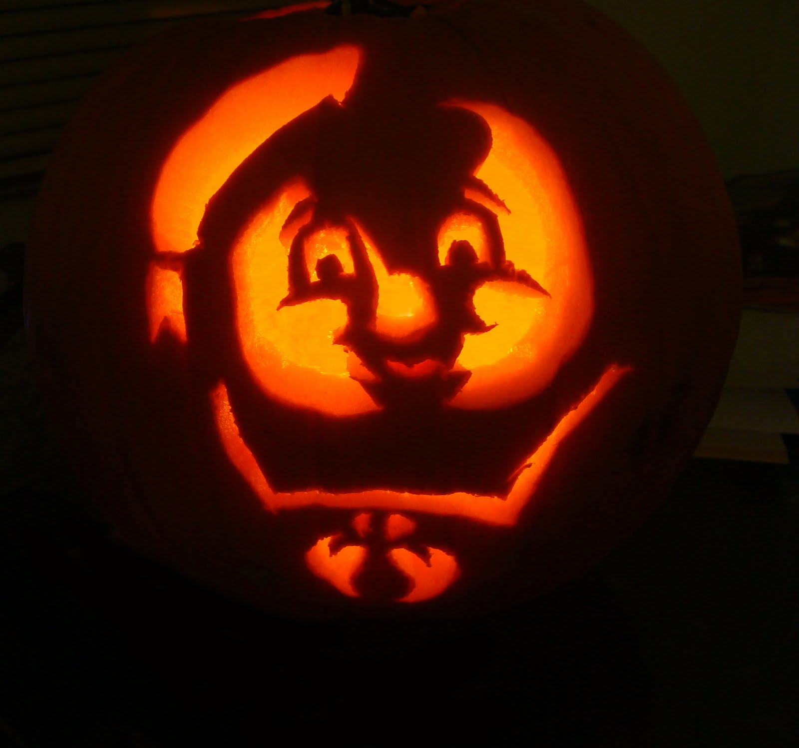 EPBOT: Pumpkin Fun