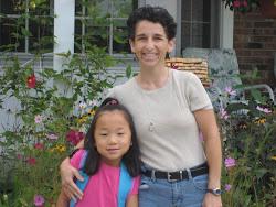 Megan September 2010