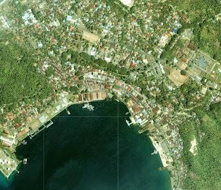 Kota Sabang (Introducing)