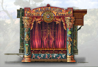 The Imaginarium of Dr Parnassus