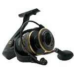Penn Battle Spin Reel 6+1bb 5.3:1 25lb/350
