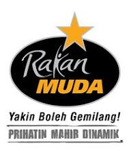 Logo Rakan Muda