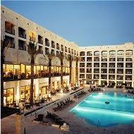 HOTEL GOLDE CLOWN NAZARET