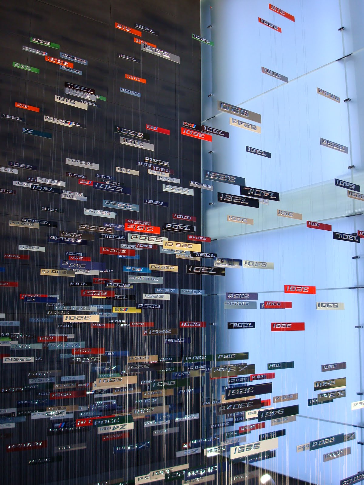 Design My Heart Out Bavarian Motor Works Bmw Museum In