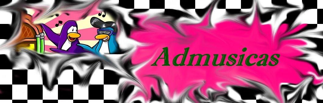 Admusicas