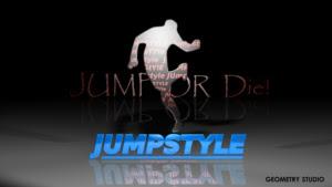 Como dançar jumpstyle