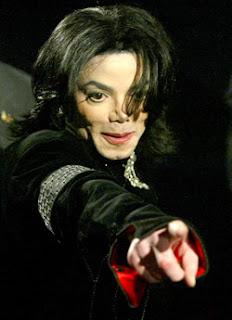 Morte de Michael jackson