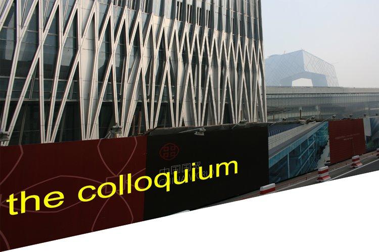 The Colloquium