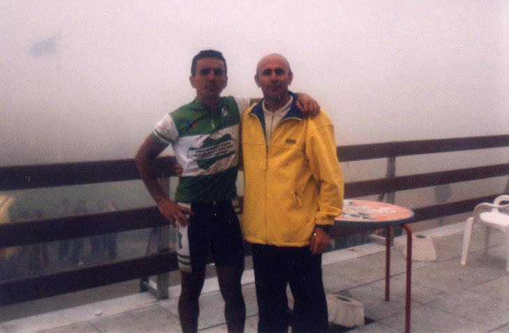 Homenaje a una gran persona y amigo