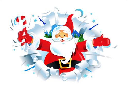free christmas wallpapers free santa claus images free santa claus pictures download christmas greeting cards free santa claus pictures - Santa Claus Christmas Cards