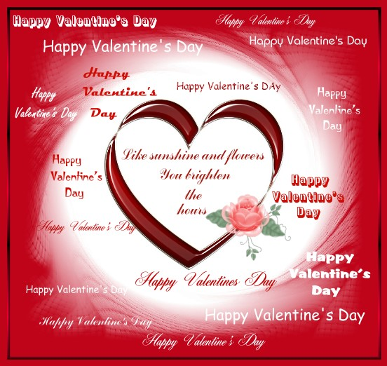 quotes for valentines. makeup valentines day quotes
