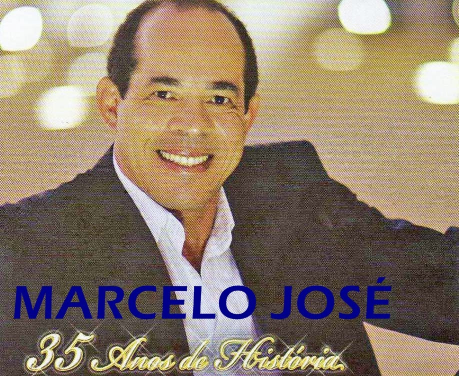 CANTOR MARCELO JOSÉ - A VOZ
