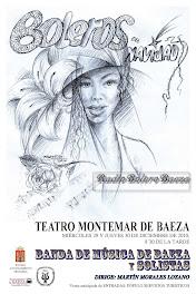 "BOLEROS EN NAVIDAD ""Radio Bolero Baeza"""