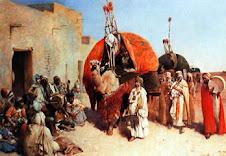 Cultura Árabe!!!!