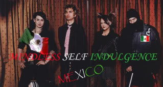 Mindless Self Indulgence Mexico