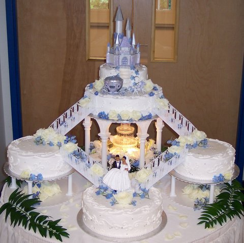 The Right wedding cake If your big day approaches there is certainly much