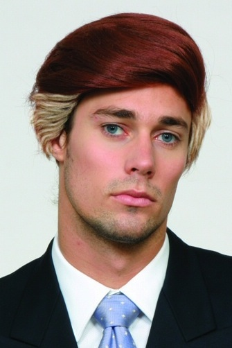 hair color styles for men