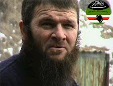 Mujahiden Leader
