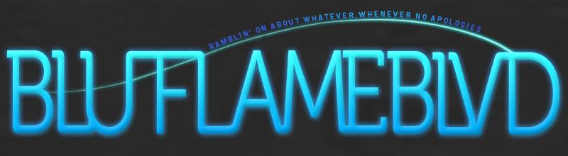 Blu Flame Blvd.