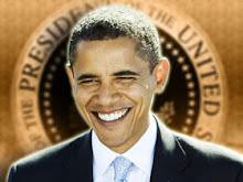 Triunfo de Obama