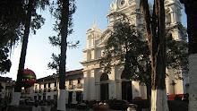 Plaza Principal del Muncipio