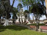 Plaza Principal Salamina