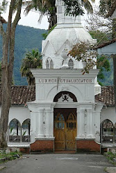 Capilla San Estevan, su estilo es Gótico