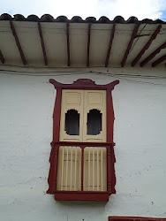 Balcón Salamineño.