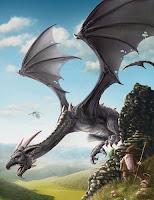 Спасайся кто может - летят драконы!