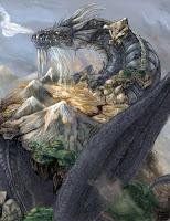 остров на спине старого дракона