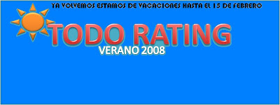 Todo rating- Tv argentina