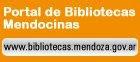 BIBLIOTECAS MENDOZA