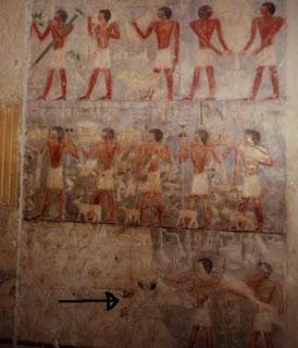 ¿Ovnis en el Antiguo Egipto? Ovnis-en-jeroglificos1