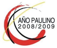 Logo del Año Paulino