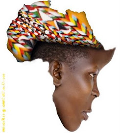 La mujer africana