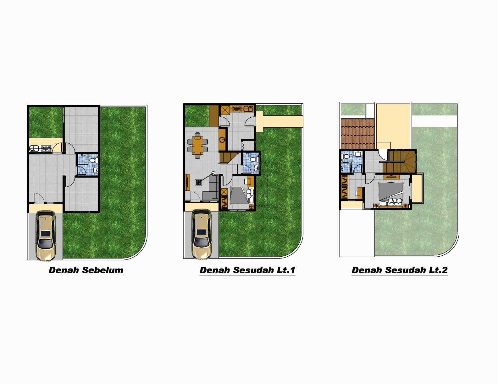 ... 40 desain rumah minimalis type interior Renovasiku 36 Renovasi Rumah 1 Type newhairstylesformen2014 Design ...