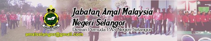 Jabatan Amal Selangor