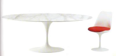 Arredamenti diotti a f il blog su mobili ed arredamento - Tavolo ellittico ...