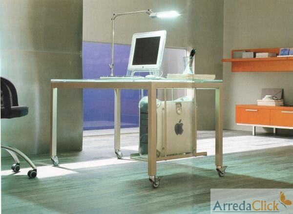 ... - Il blog sullarredamento italiano online: Un ufficio in casa