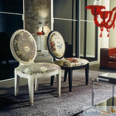 Arredaclick il blog sull 39 arredamento italiano online for Arredamento stile gotico