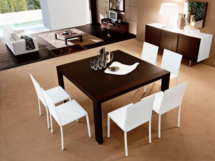 Arredamenti diotti a f il blog su mobili ed arredamento for Sedie da tavolo moderne