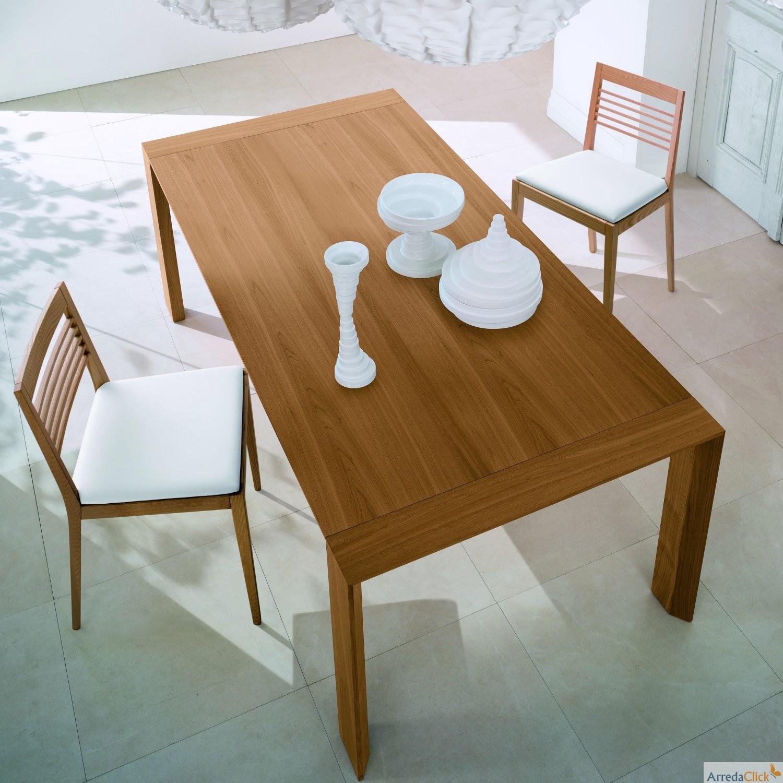Tavoli in legno i maggiori protagonisti del maison objet - Tavolo grande legno ...