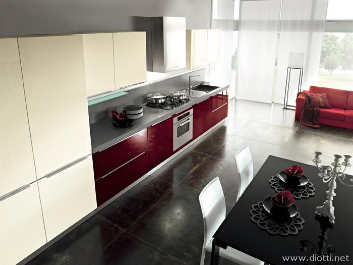 Cucine Moderne Il Piacere Di Rientrare A Casa In Città Blog
