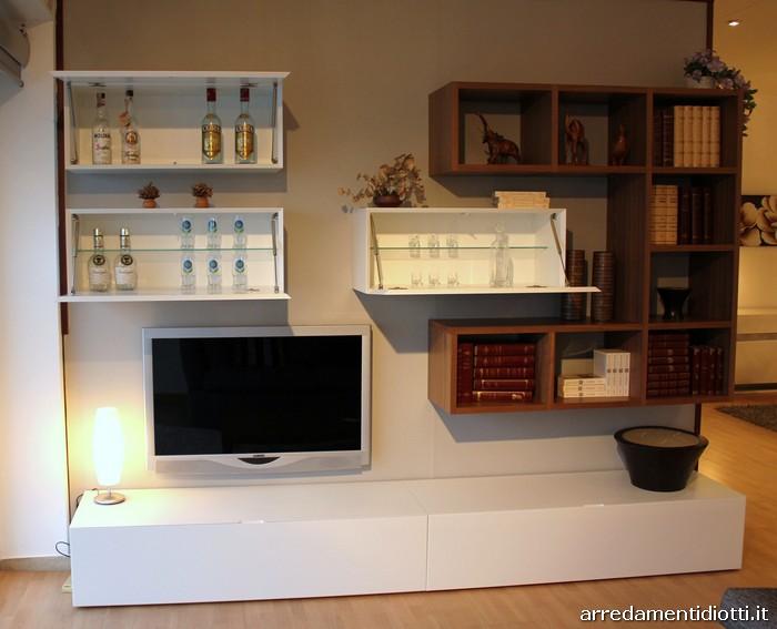 arredamenti diotti a&f - il blog su mobili ed arredamento d ... - Arredamento Soggiorno Originale