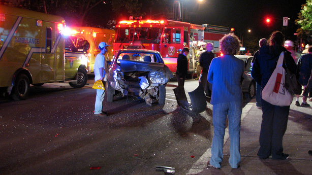 How Long Car Accident Affects Insurance