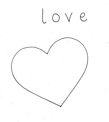 heart diagram valves. Heart Diagram Black And White.