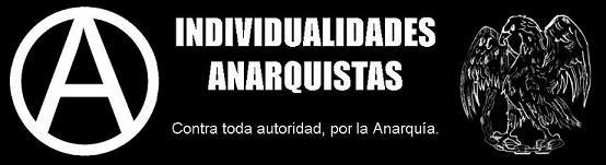 Individualidades Anarquistas