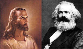 God and Work (Beta): Foundations: The Opiate of the People- Karl Marx